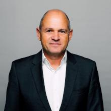 Dieses Bild zeigt  Dr.-Ing. Stephan Fischer