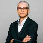 Dieses Bild zeigt  Dr.-Ing. Wolfgang Heidemann