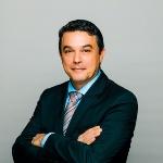 Dieses Bild zeigt  Prof. Dr.-Ing. Konstantinos Stergiaropoulos