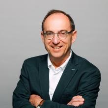 Dieses Bild zeigt  Apl. Prof. Dr.-Ing. Klaus Spindler