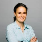 Tamara Annabelle Theimel, M.Sc.