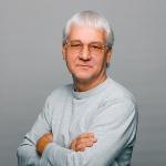 Dieses Bild zeigt  Dipl.-Ing. (FH) Claus Twerdy