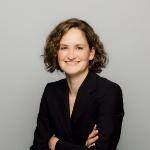 Dr.-Ing. Rebecca Weber